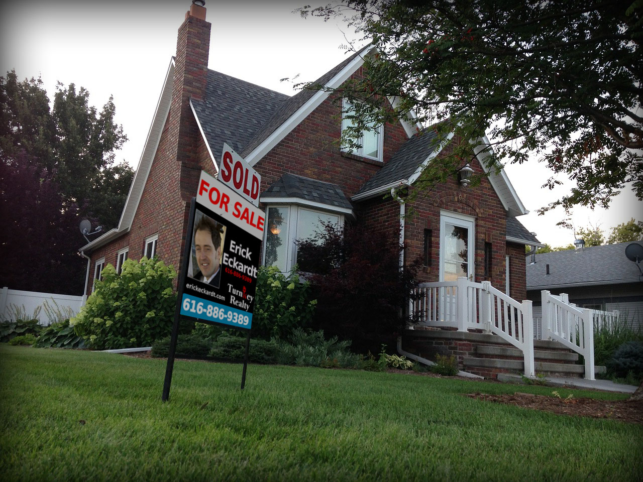 Sell your home in Michigan