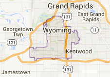 Wyoming MI Homes for sale