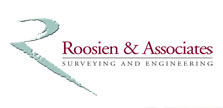 Roosien & Associates – Surveying and Engineering